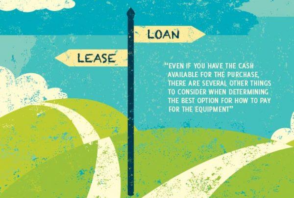La différence entre crédit-bail et prêt
