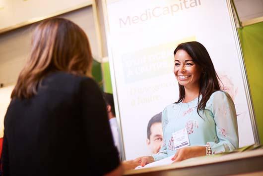 Conseillère en financement d'équipement médical - Audrée Gareau-Léonard