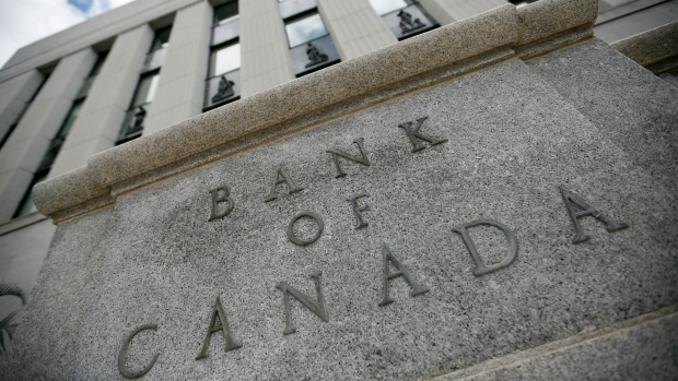 Bank of Canada sets its interest rate to 1,25%