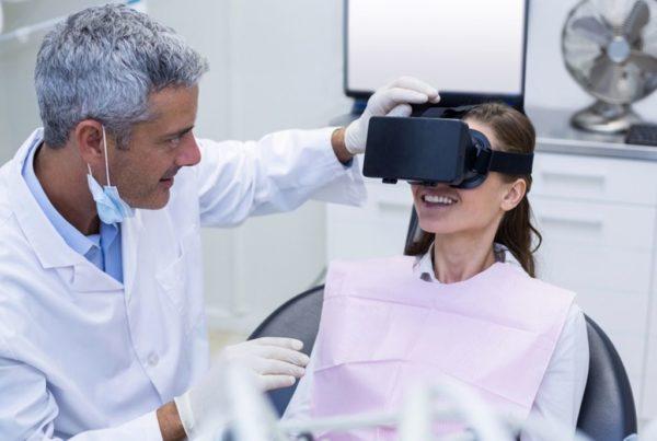 Réalité virtuelle pour les dentistes | MediCapital