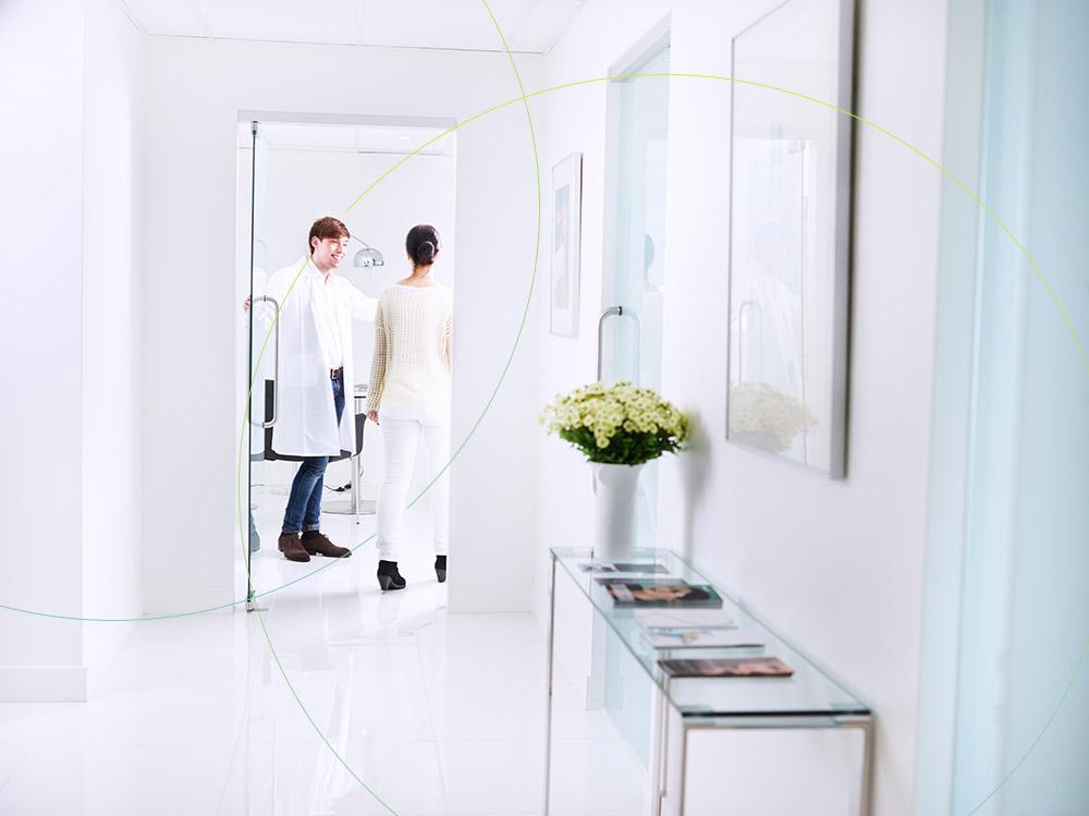 «L'expérience patient» de votre cabinet