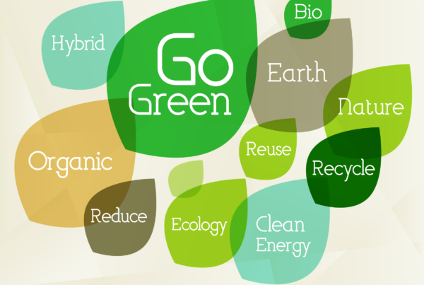 Advices to be an eco-responsible dentist