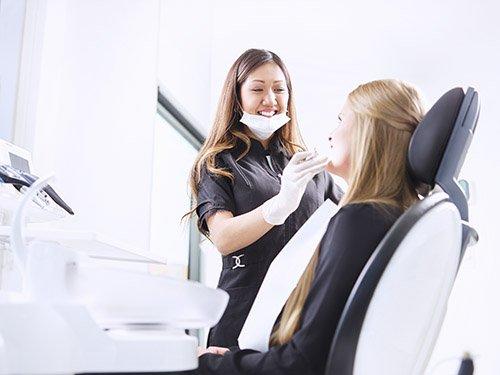 Financement de pratique dentaire au Québec