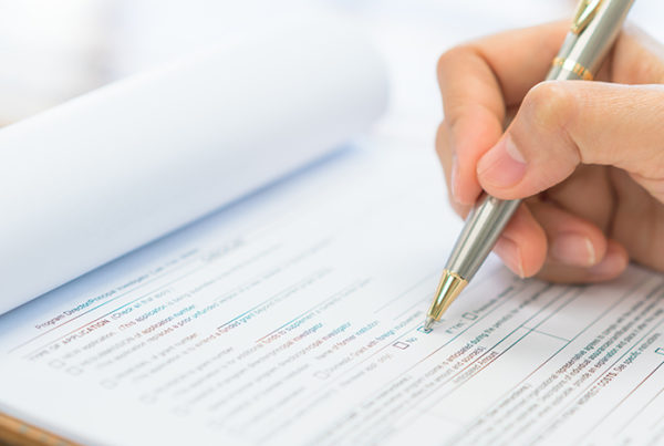 Credit Application: advices to get its approval | MediCapital